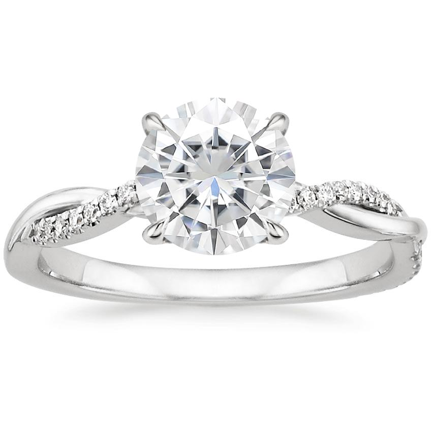 Love the diamond ring of life